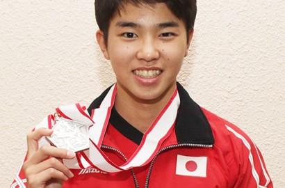201208三種競技で全日本準Ⅴ