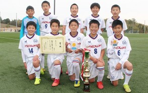 201215少年サッカー-ウインター杯-集合