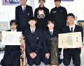 201228三重高が演劇で中日本優勝