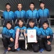 201221県ソフトテニス-男子1三重集合