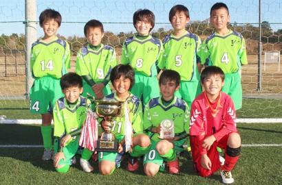 201208サッカー市協会杯1位山室