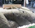 201222手水やめる松阪神社