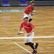 201221県ソフトテニス-男子プレー