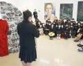 201210松工が卒業制作展