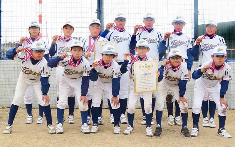 210119揥水野球がM1準優勝