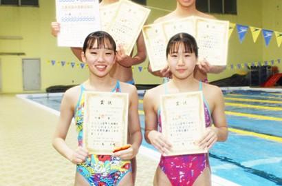 210213水泳サンパーク組