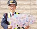 210316西山さんに児童が感謝の手紙