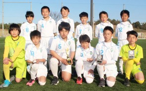210316サッカーJA杯優勝山室山