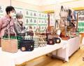 210417小野江公民館開館記念で作品展