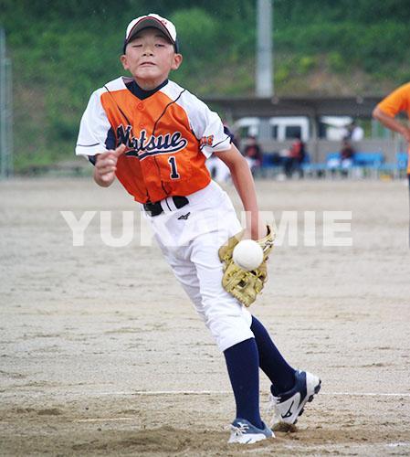 210629少年ソフトリーグ松江プレー