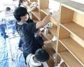 210727みんなの図書室大改造計画