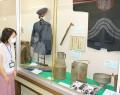 210819歴民で暮らしの道具展示