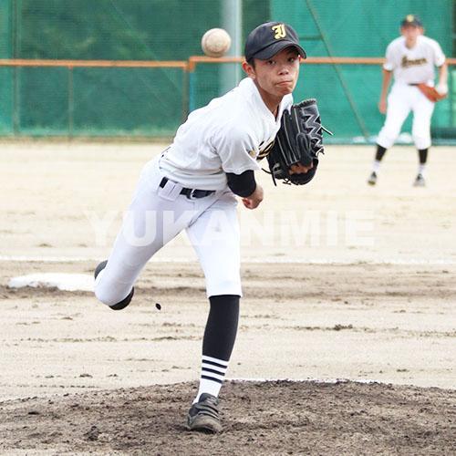 210824松阪牟婁予選・飯南投手
